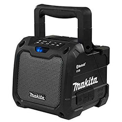 Makita DMR201B CXT LXT Bluetooth Jobsite Speaker with USB - Wise Line Tools