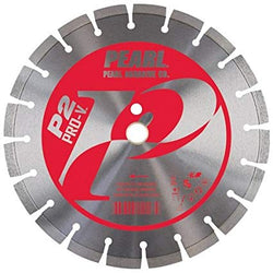 PEARL PV1412XL  -  14'' CONCRETE CUTTING DIAMOND BLADE - Wise Line Tools