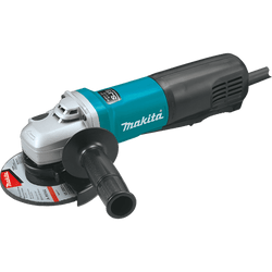 "Makita 9565pc -  5"" Angle Grinder, Paddle Switch"