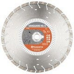 "Husqvarna HS5 Series 14x.125 x 1 Diamond Blade 14"" - Wise Line Tools"