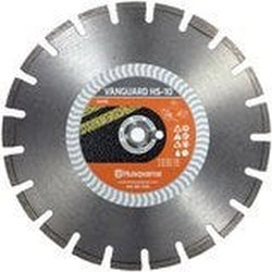 "Husqvarna HS10 14x.125 x 1 Diamond Blade 14"" - Wise Line Tools"