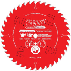 Freud LU99MP410C  -  PREMIER FUSION 10X40