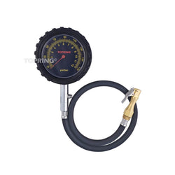 Topring Professional Dail Tire Gauge - wise-line-tools