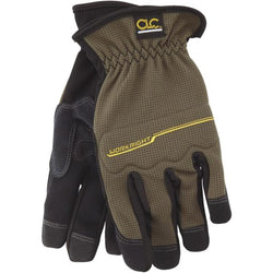 Kunys 123xl  -  CLC Workright OC Flex Grip Work Glove - wise-line-tools