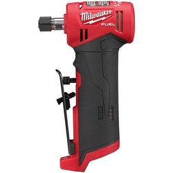 Milwaukee 2485-20 M12 Fuel Right Angle Die Grinder (Bare Tool) - wise-line-tools