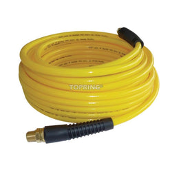 "Topring 78.150 1/4"" x 100' Polyurethane Air Hose - Wise Line Tools"