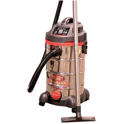 KING  8560LST  -  WET/DRY VACUUM - Wise Line Tools
