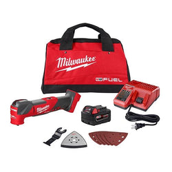 Milwaukee 2836-21 -  M18 Fuel Oscillating Tool - Kit
