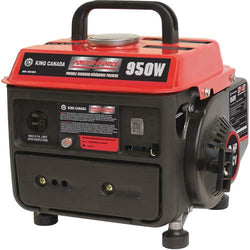 KCG-951G  -  KCG-951G 950W PORTABLE GENERATOR Zoom  950W PORTABLE GENERATOR - Wise Line Tools