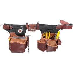 Occidental 9550 - Adjust-to-Fit Pro Framer - Leather