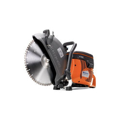 "Husqvarna GAS SAW K760 12"" - wise-line-tools"