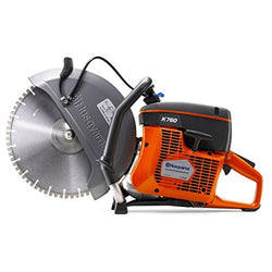 "Husqvarna GAS SAW K760 12"" - Wise Line Tools"