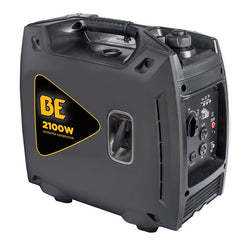 BE BE2100l  -  2100 Watt Inverter - wise-line-tools