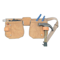 Kunys Child's Carpenter Apron - wise-line-tools