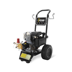BE X-2760HWX - Pressure Washer 2700 PSI, 2.5 GPM, 190cc Honda