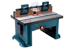 BOSCH RA1181  -  BENCH TO ROUTER TABLE - wise-line-tools