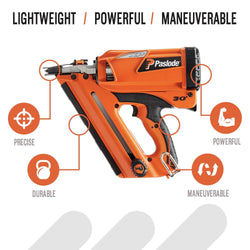 Paslode XP CF325XP - Cordless Framing Nailer - wise-line-tools