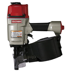 MAX CN80 Heavy Duty Coil Nailer up to 3-1/4""
