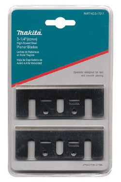 Makita D-17217 - High Speed Steel  Planer Blade - wise-line-tools
