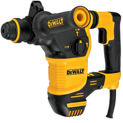 "Dewalt D25333K- 1-1/8"" SDS+ L Shape with SHOCKS - Wise Line Tools"