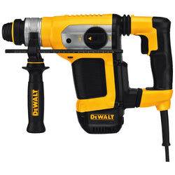 "Dewalt d25416k- 1-1/8"" SDS+ Rotary Hammer w/ E-CLUTCH™ - wise-line-tools"