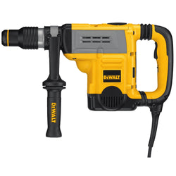 "DEWALT D25604K - 1-3/4"" SDS Max Combination Rotary Hammer w/ E-CLUTCH - Wise Line Tools"