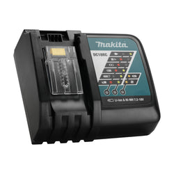 Makita DC18RC 18V Li-Ion Rapid Charger - wise-line-tools