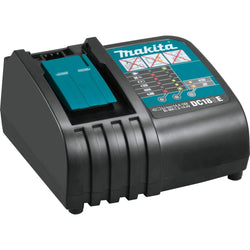 Makita DC18SE - 18V Li-Ion Automotive Charger - wise-line-tools