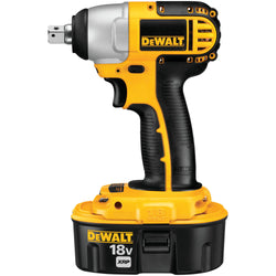 "Dewalt DC820KA 18V XRP™ 1/2"" (13MM) IMPACT WRENCH KIT - Wise Line Tools"