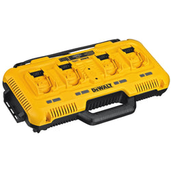 Dewalt DCB104 MULTIPORT SIMULTANEOUS FAST CHARGER - Wise Line Tools