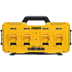 Dewalt DCB104 MULTIPORT SIMULTANEOUS FAST CHARGER - wise-line-tools
