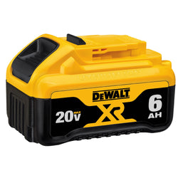 DEWALT DCB206 20V MAX 6.0Ah Lithium Ion Premium Battery - wise-line-tools