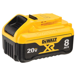 DEWALT DCB208 20V MAX 8.0Ah Lithium Ion Premium Battery