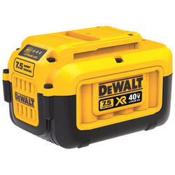 DEWALT DCB407 40V Max 7.5 Ah Battery - wise-line-tools
