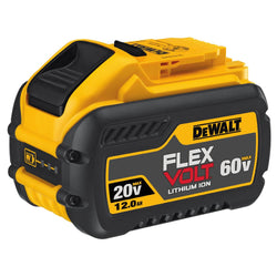 DEWALT DCB612 20/60V MAX FLEXVOLT 12.0 Ah Battery Pack - wise-line-tools