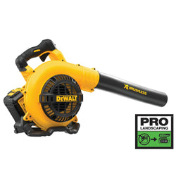 Dewalt DCBL790X1 - Brushless Blower 7.5 Ah. - Wise Line Tools