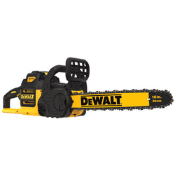 "DEWALT DCCS690B - 40V Lithium Ion XR Brushless Chainsaw, 16"" - Tool Only - Wise Line Tools"