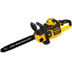 Dewalt DCCS690X1 - 40V Max Brushless Chainsaw 7.5Ah - Wise Line Tools