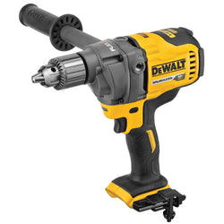 Dewalt DCD130B 60V MAX* MIXER/DRILL WITH E-CLUTCH® SYSTEM (TOOL ONLY) - wise-line-tools