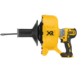 Dewalt DCD200B - 20V MAX XR Manual Drain Snake -Tool Only - Wise Line Tools