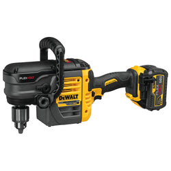 "DEWALT DCD460T1 60V MAX 1 Battery FLEXVOLT Stud Joist Drill Kit, 1/2"" - Wise Line Tools"