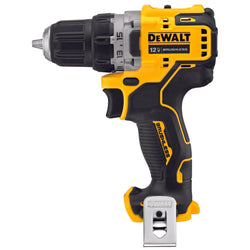 DEWALT DCD701B XTREME™ 12V MAX* BRUSHLESS 3/8 IN. CORDLESS DRILL/DRIVER (TOOL ONLY) - wise-line-tools