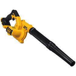 DEWALT DCE100B 20V MAX COMPACT JOBSITE BLOWER (Tool Only) - wise-line-tools