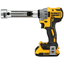 DEWALT DCE151TD1 20V Max XR Cordless Cable Stripper Kit - wise-line-tools