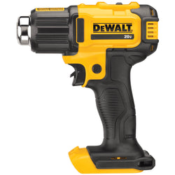 DEWALT DCE530B 20V MAX* CORDLESS HEAT GUN (TOOL ONLY) - Wise Line Tools