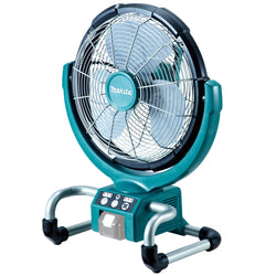 Makita DCF300Z - 18V LXT Oscillating Fan - Wise Line Tools