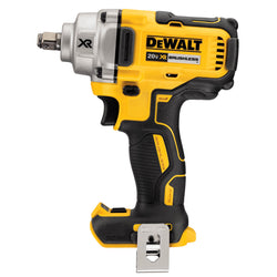 "Dewalt DCF894HB- 20V MAX XR 1/2"" Mid Torque Impact Wrench (Hog Ring - wise-line-tools"