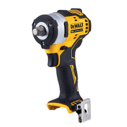 DEWALT DCF901B XTREME 12V MAX* BRUSHLESS 1/2 IN. CORDLESS IMPACT WRENCH (TOOL ONLY)
