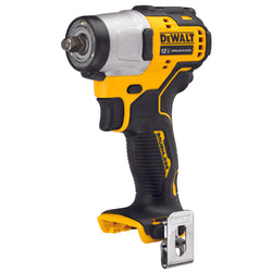 DEWALT DCF902B - XTREME™ 12V MAX* BRUSHLESS 3/8 IN. CORDLESS IMPACT WRENCH (TOOL ONLY) - wise-line-tools