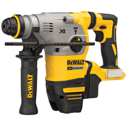 "DEWALT DCH293B 20V Max XR Brushless 1-1/8"" L-Shape SDS Plus Rotary Hammer Drill - Wise Line Tools"